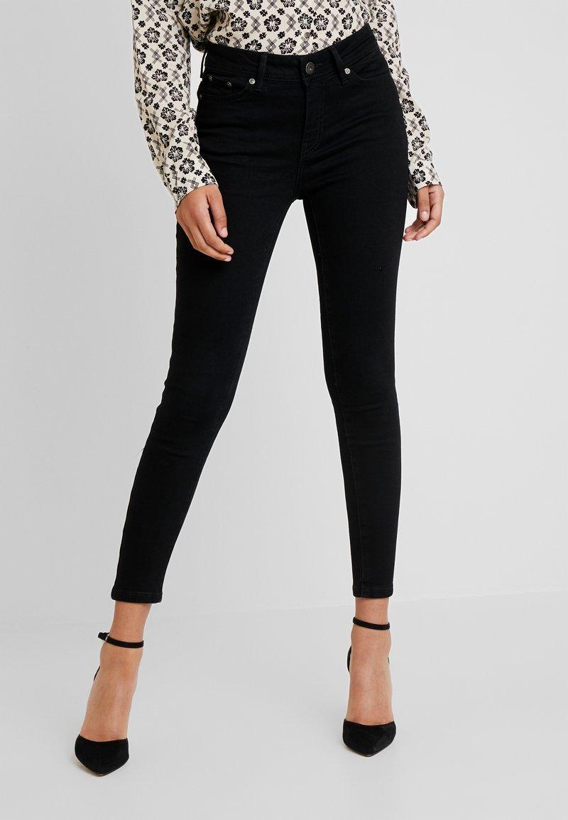 Noisy May - NMVICKY - Jeans Skinny Fit - black