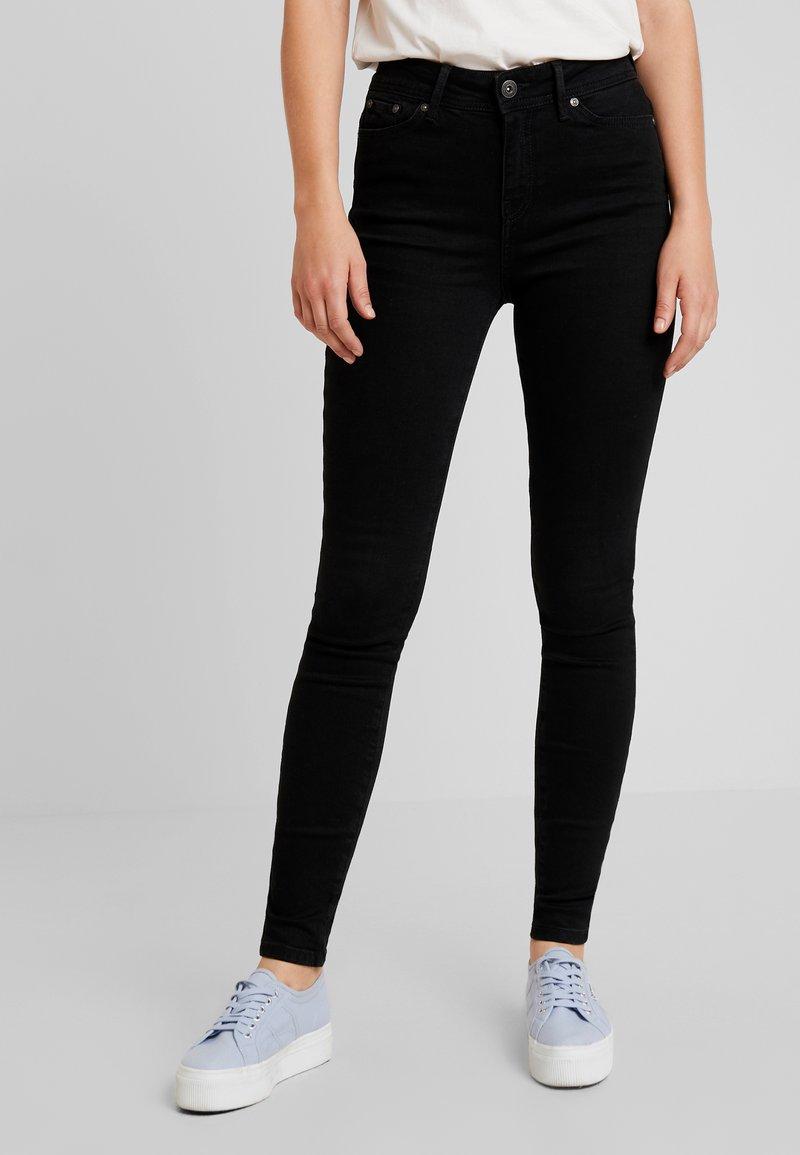 Noisy May - VICKY - Jeans Skinny Fit - black denim