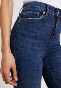 Noisy May - Jeans Skinny Fit - medium blue denim - 4