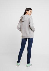 Noisy May - Jeans Skinny Fit - dark blue - 2