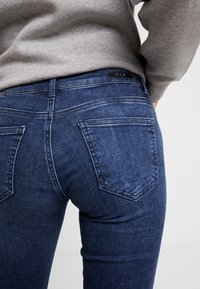 Noisy May - Jeans Skinny Fit - dark blue - 5