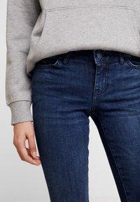 Noisy May - Jeans Skinny Fit - dark blue - 3