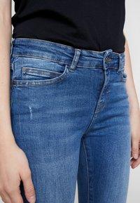 Noisy May - Skinny džíny - medium blue denim - 3