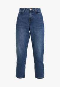 Noisy May - Jeans Relaxed Fit - medium blue denim - 4