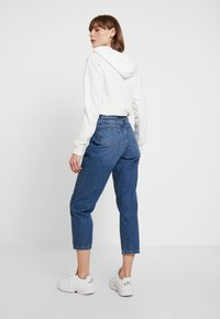 Noisy May - Jeans Relaxed Fit - medium blue denim - 2