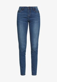 Noisy May - NMEVE  - Jeans Skinny - medium blue denim - 3