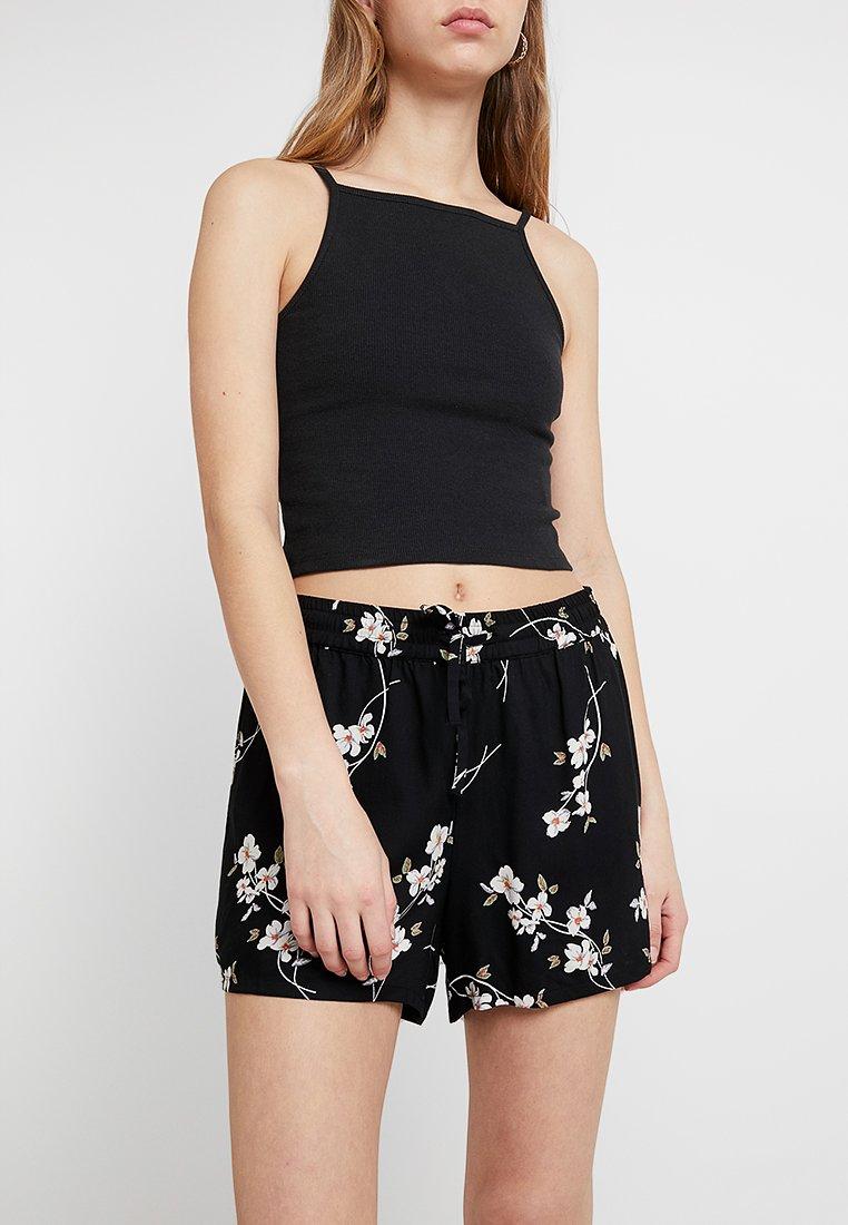 Noisy May - NMMAGIC - Shorts - black