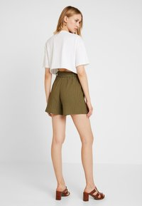 Noisy May - Shorts - kalamata - 2