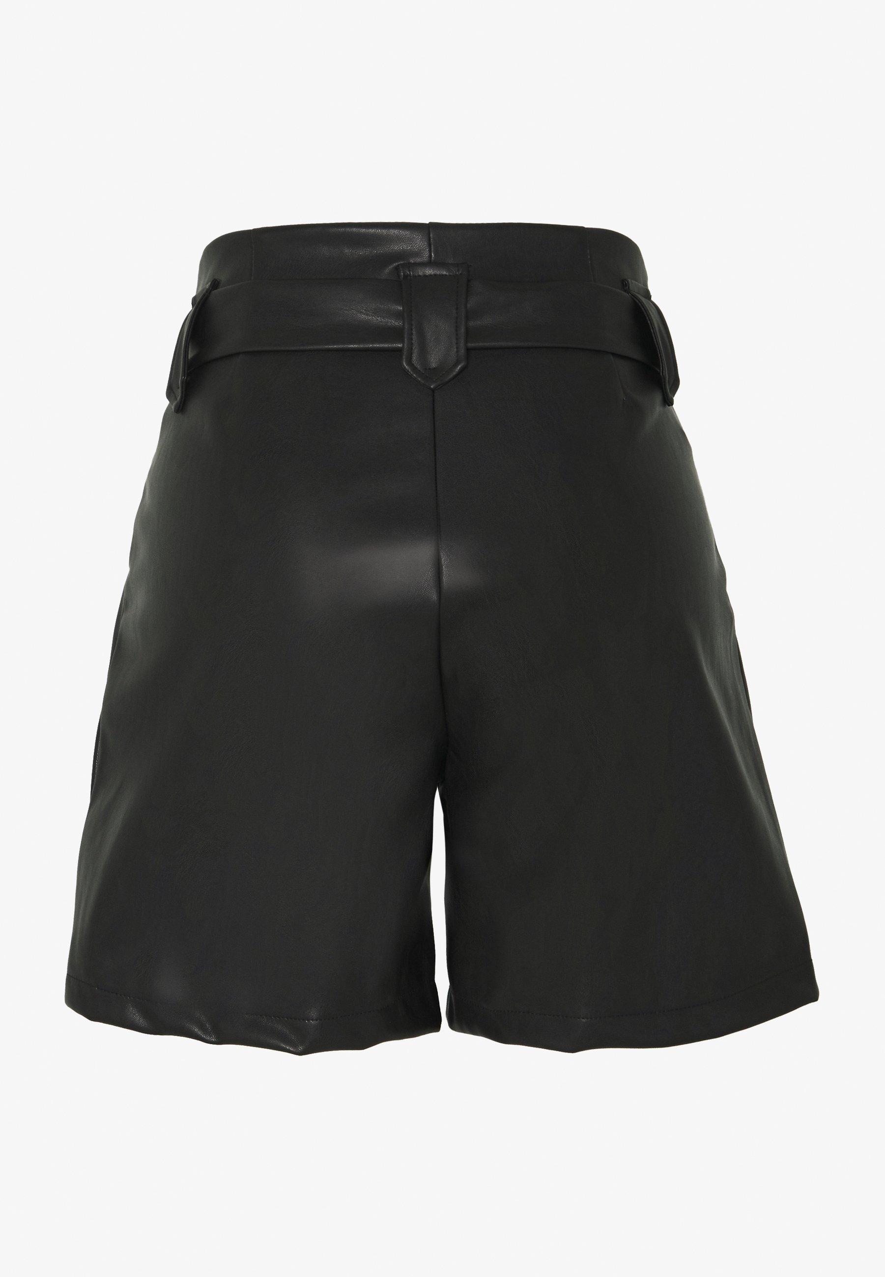 Noisy May Milla - Shorts Black rc65YSk