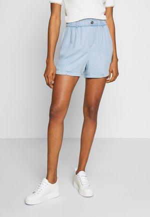 NMMARIA - Shorts - light blue