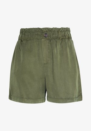 NMMARIA - Shorts - olive night