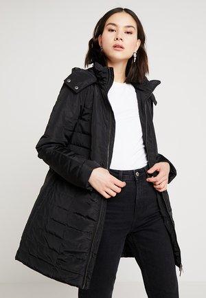 NMMARY  - Zimní kabát - black