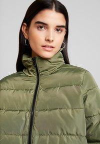 Noisy May - Zimní bunda - olivine - 3