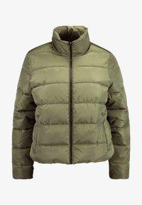 Noisy May - Zimní bunda - olivine - 4