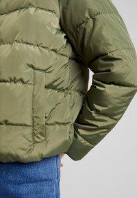Noisy May - Zimní bunda - olivine - 5
