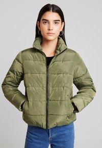 Noisy May - Zimní bunda - olivine - 0