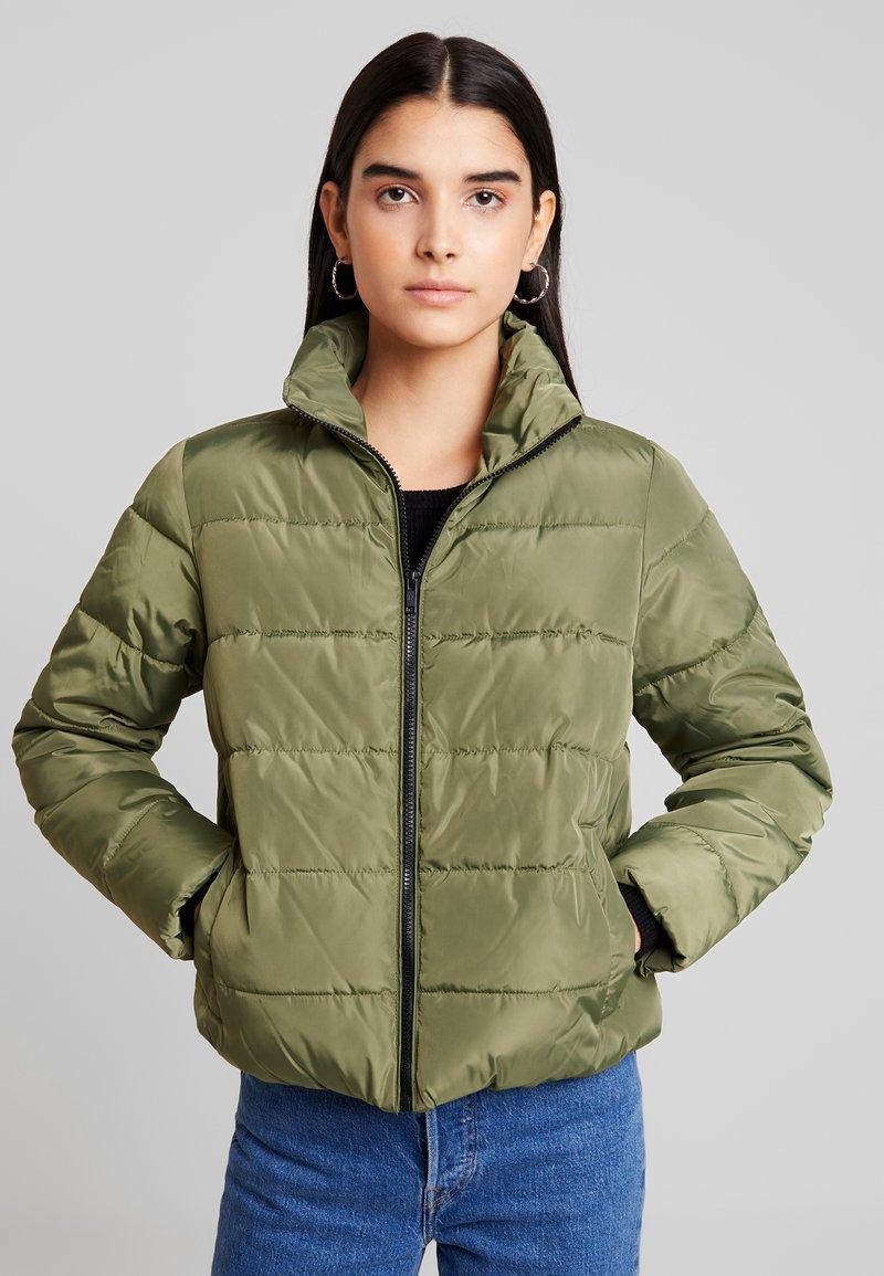 Noisy May - Zimní bunda - olivine