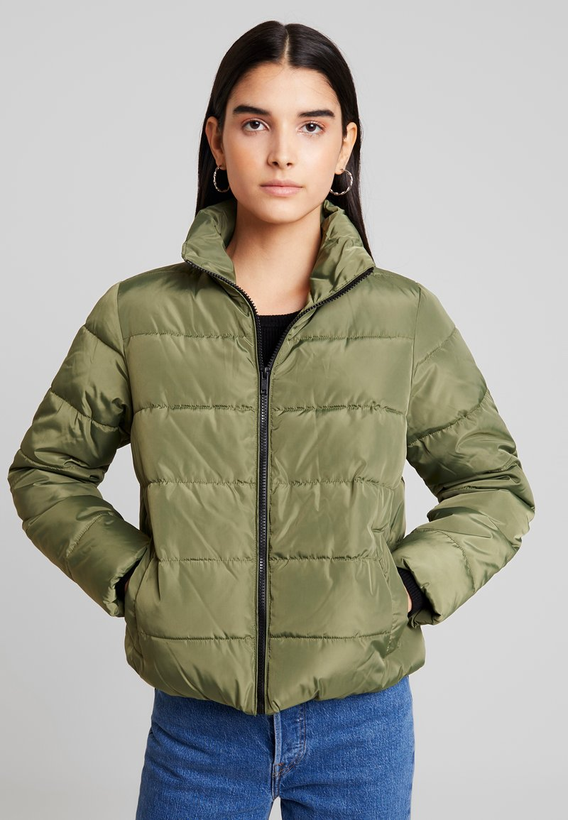 Noisy May - Winterjacke - olivine