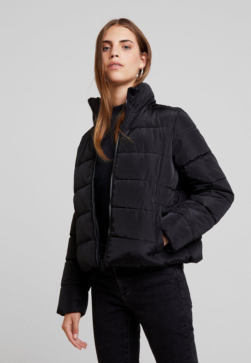 Noisy May - Zimní bunda - black
