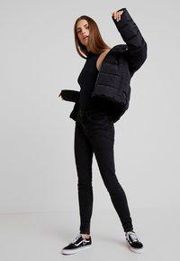 Noisy May - Zimní bunda - black - 1