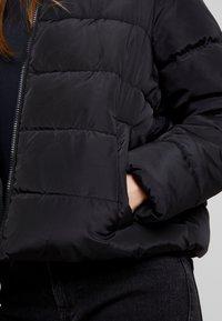 Noisy May - Zimní bunda - black - 5