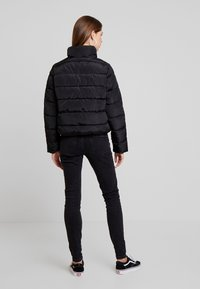 Noisy May - Zimní bunda - black - 2