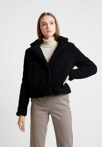 Noisy May - Winter jacket - black - 0