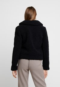 Noisy May - Winter jacket - black - 2