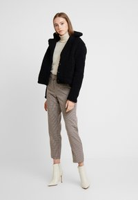 Noisy May - Winter jacket - black - 1