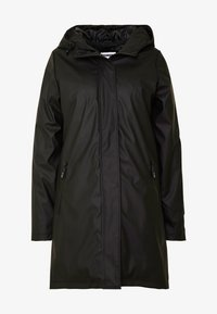 Noisy May - NMTRONNES JACKET - Parkas - black - 4