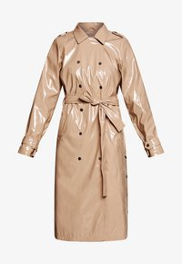Noisy May - JENNA  - Trench - beige - 4
