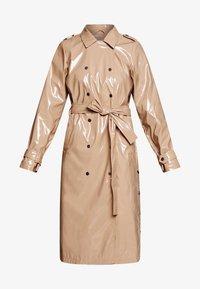 Noisy May - JENNA  - Trenchcoat - beige - 4