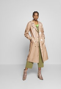 Noisy May - JENNA  - Trenchcoat - beige - 1