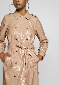Noisy May - JENNA  - Trench - beige - 5