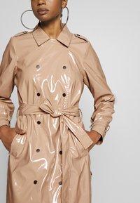 Noisy May - JENNA  - Trenchcoat - beige - 5