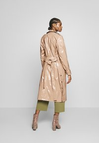 Noisy May - JENNA  - Trench - beige - 2