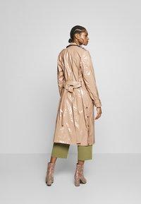 Noisy May - JENNA  - Trenchcoat - beige - 2