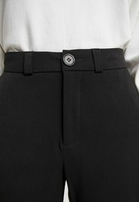 Noisy May Petite - Trousers - black - 6