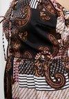 Noisy May Petite - Maxi dress − black