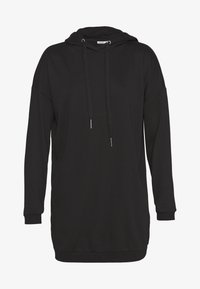 Noisy May Petite - NMHATTIE DRESS - Kjole - black - 3