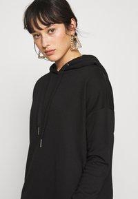 Noisy May Petite - NMHATTIE DRESS - Kjole - black - 4