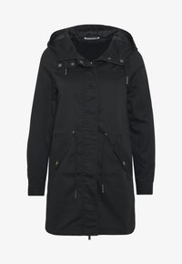 Noisy May Petite - NMDREW  - Parka - black