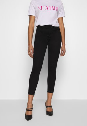 NMJEN SHAPER  - Jeans Skinny - black