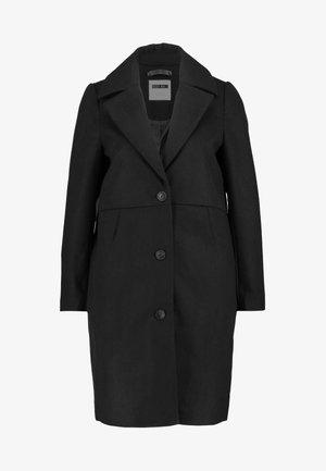 CLAUDIA PETITE - Zimní kabát - black