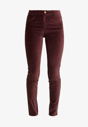 Pantalon classique - sassafras