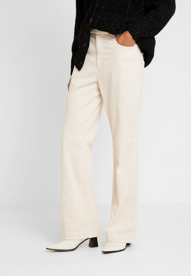Trousers - birch