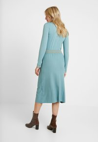 Noa Noa - A-line skirt - arctic - 2