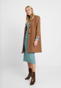Noa Noa - A-line skirt - arctic - 1
