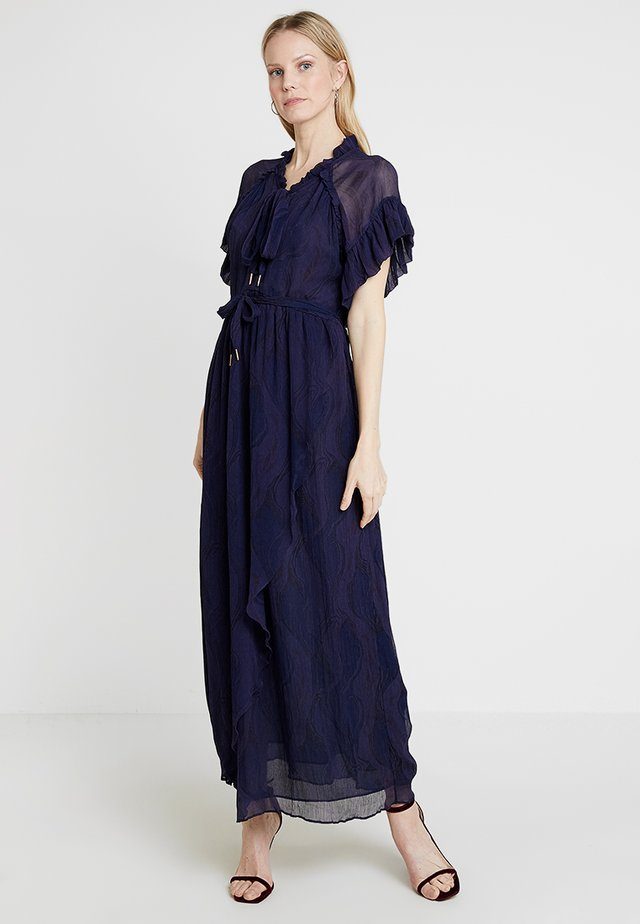 CREASED - Occasion wear - blue