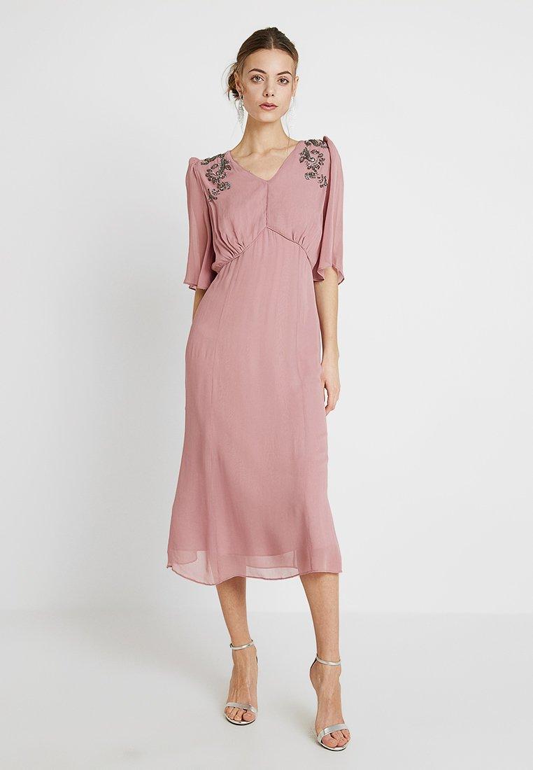Noa Noa - BEADED - Cocktail dress / Party dress - nostalgia rose